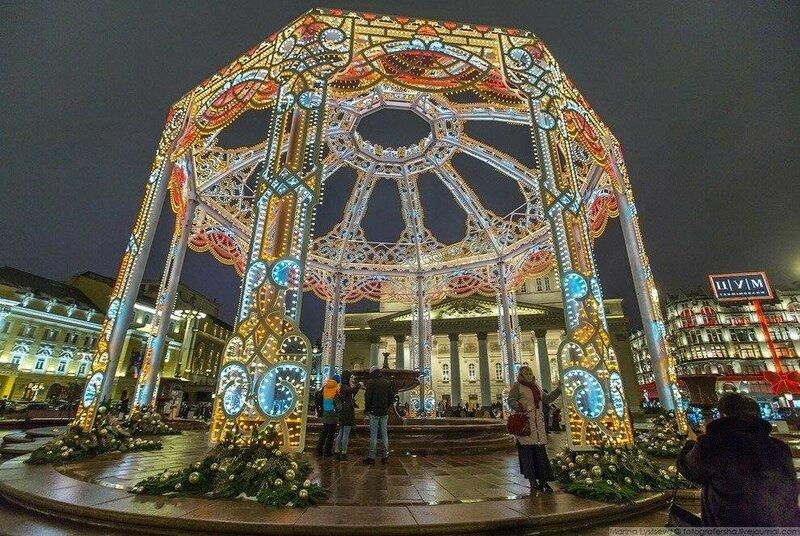 0 17db13 3020611f XL - Новогодняя Москва: 46 фото