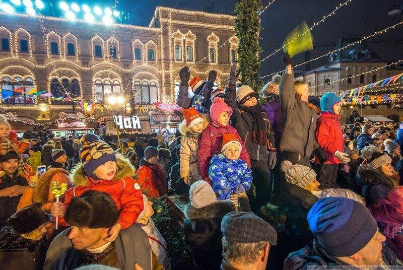 0 17db24 75611941 XL - Новогодняя Москва: 46 фото