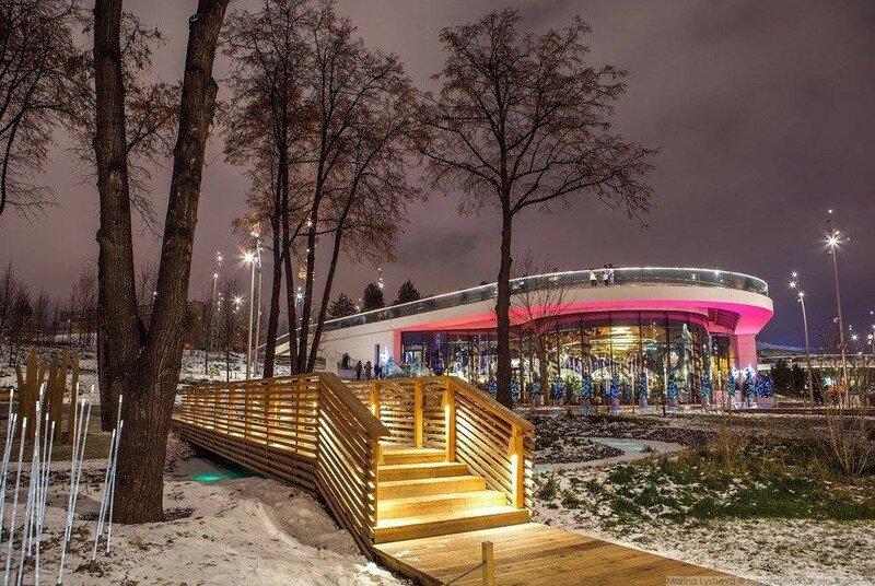 0 17db2a f35f4c19 XL - Новогодняя Москва: 46 фото
