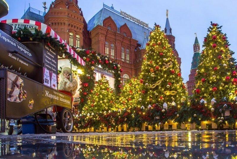 0 17db2f 26027c4a XL - Новогодняя Москва: 46 фото