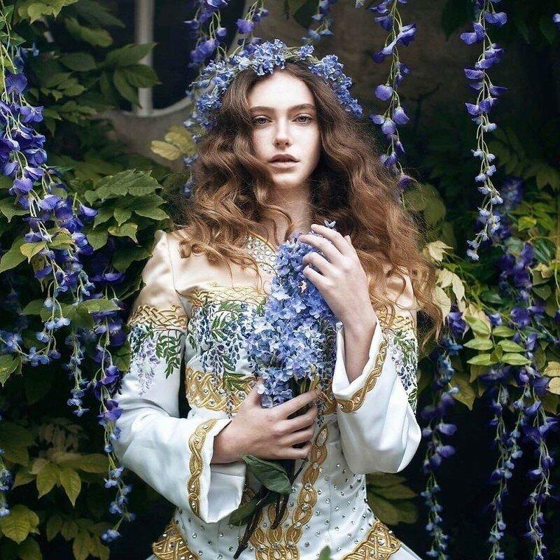 0 17ddeb 3f30cbb6 XL - Чувственная фотосессия девушек в красивых платьях