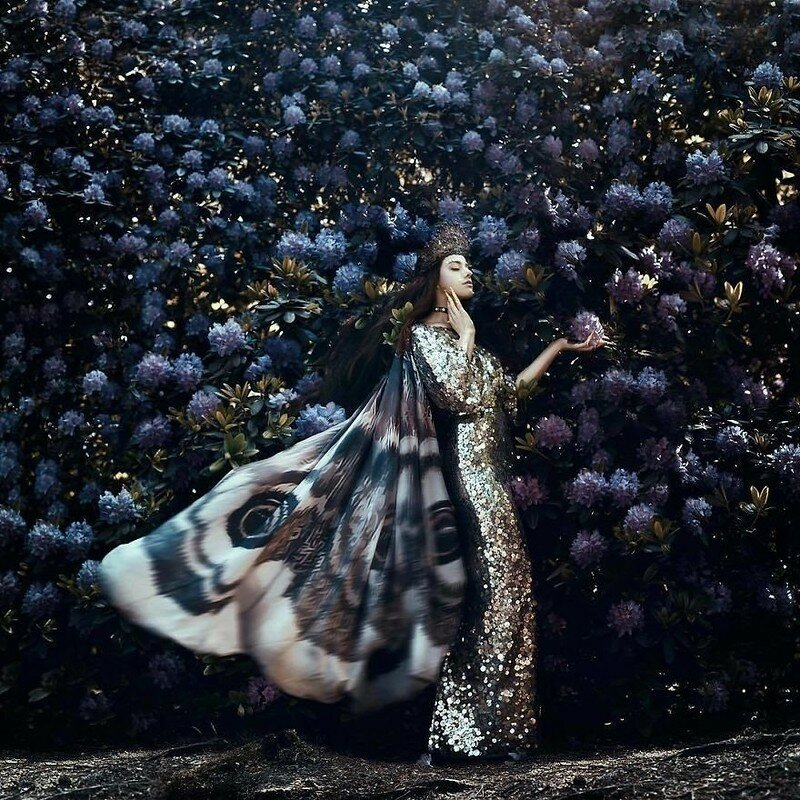 0 17de1f d2191f5 XL - Чувственная фотосессия девушек в красивых платьях