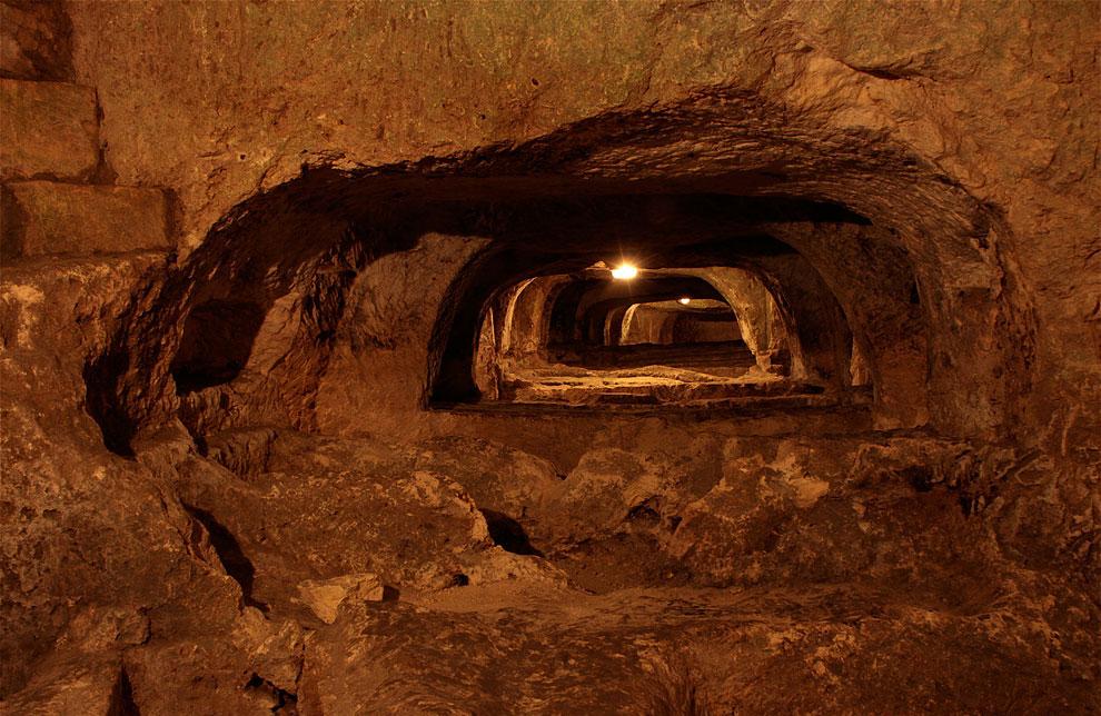 Уже в Средние века из-за этих свойств их использовали для хранения зерна. Хорошая сохранность позвол