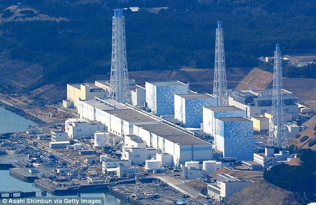 Япония готова отравить океаны водой из Фукусимы