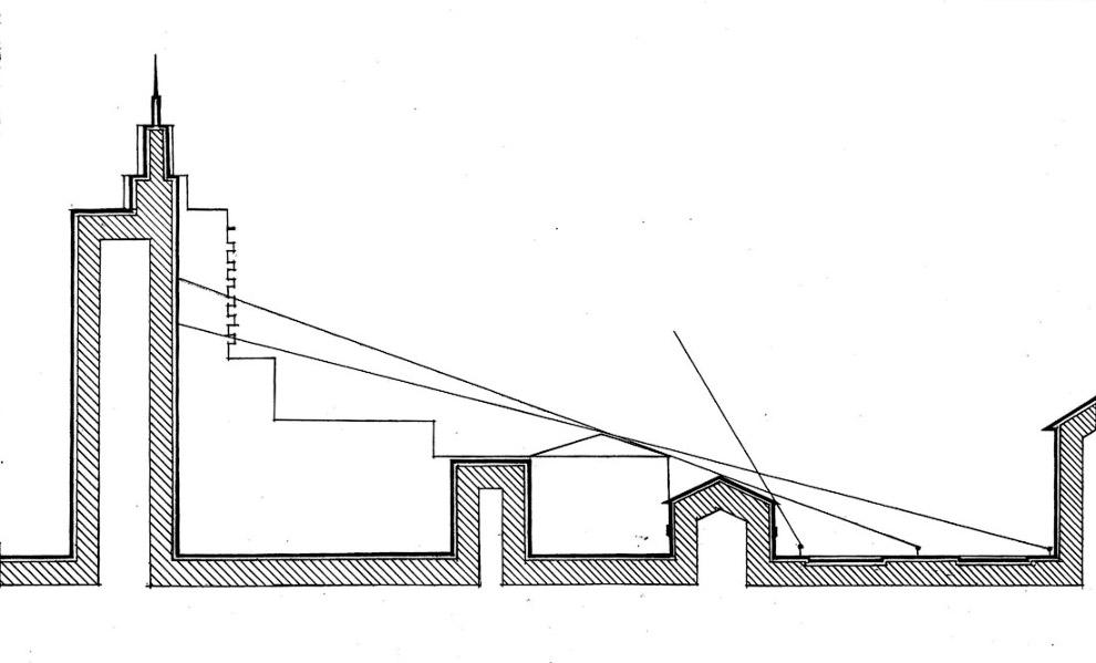 20. На основе принятого варианта был создан макет.