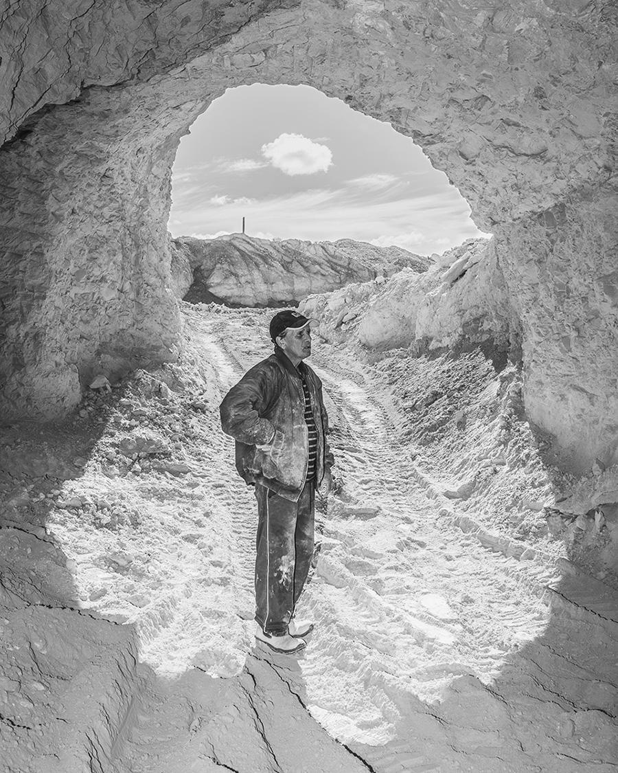 В норе: мировая столица опалов