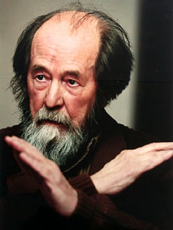 26.11.2017 19:10 10 причин по которым русскому народу нужен памятник Александру Солженицыну