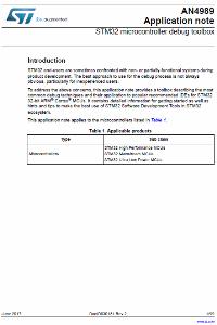 stm32 - STM32. STM32F103VBT6 (32-Бит, 72МГц, 128Кб, LQFP-100). - Страница 2 0_133bb9_b4e9af77_orig