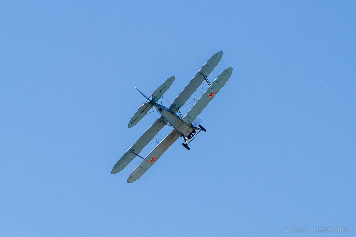 Поликарпов По-2 (У-2) фото 7