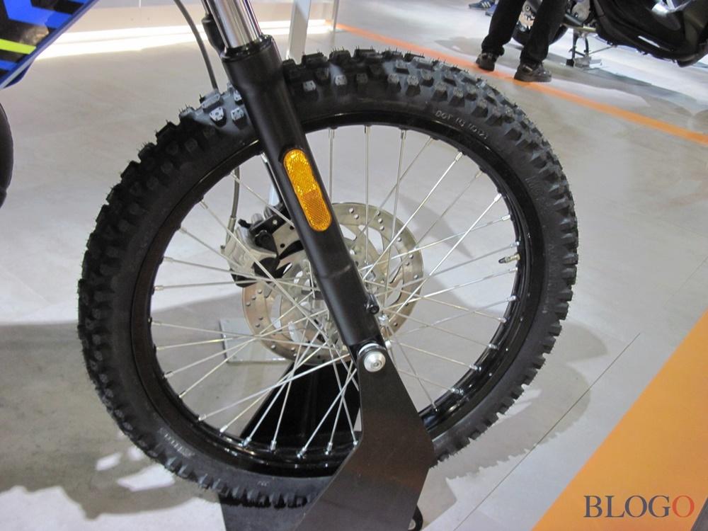 Мотоциклы Derbi Senda X-Treme / Senda Racing 2018