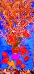 Гринченко Светлана (рук. Набеева Н.В.) - Осенний букет