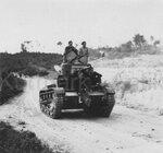 Танк Т-26 обр. 1933 г. Испания.