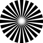 black-sun-ray-silhouette-clip-art-at-clkercom-vector-113548.png
