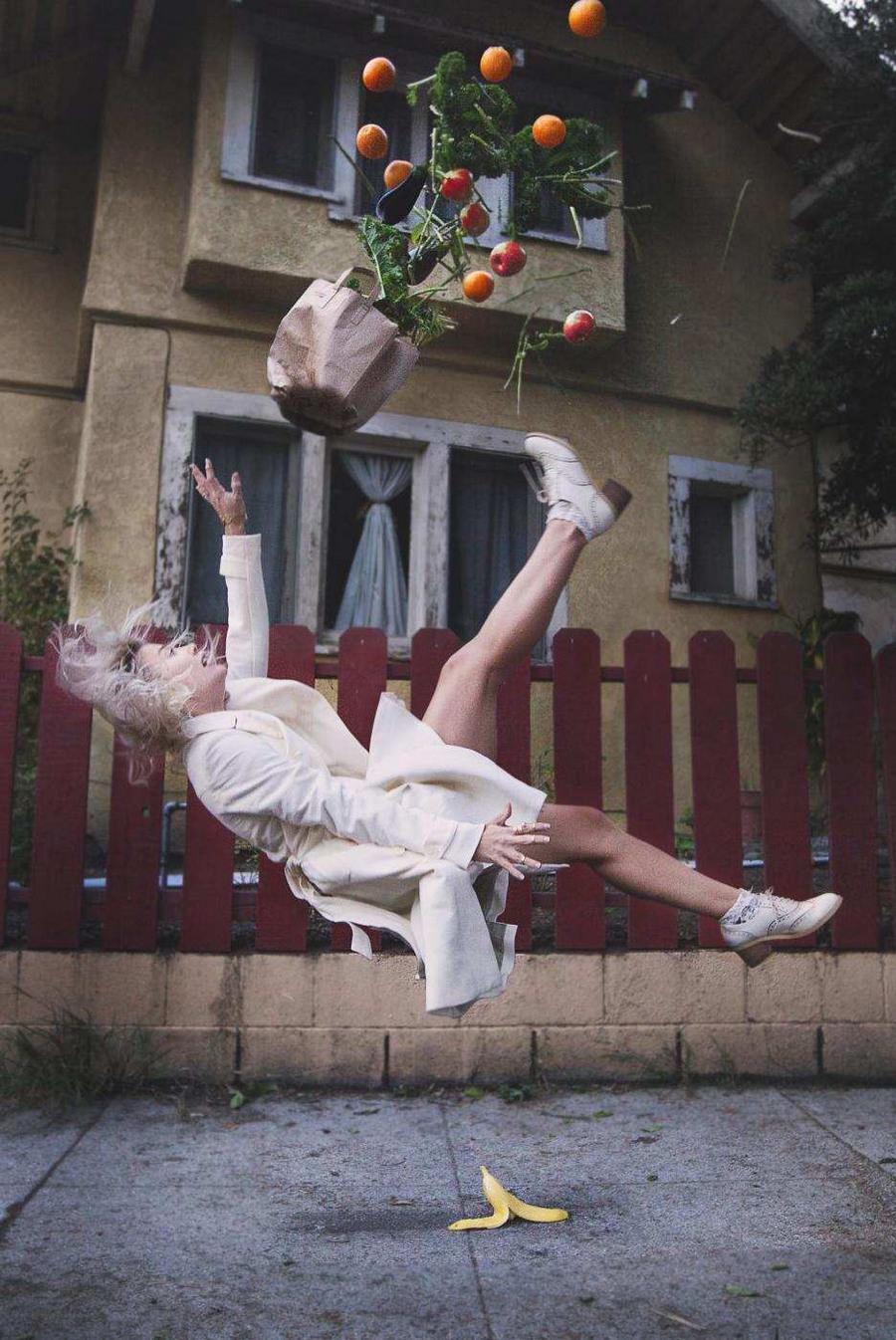 Подборка интересных и веселых картинок 19.10.17