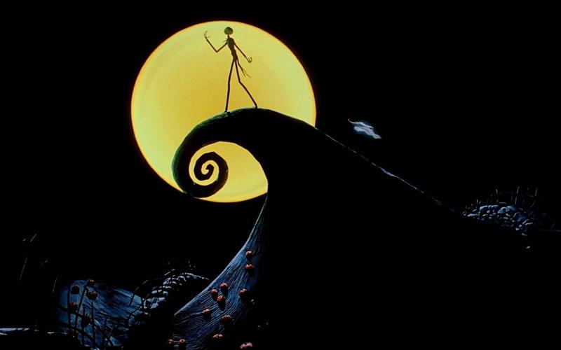 Топ фильмов на Хэллоуин