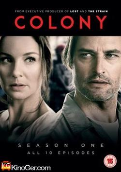 Colony Staffel 1-3 (2016)