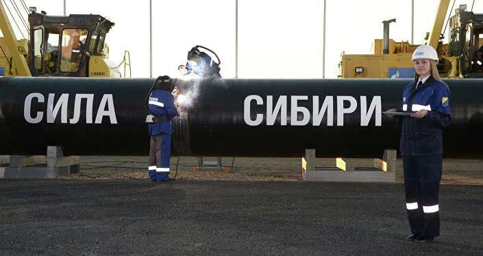 США и Китай нашли альтернативу Силе Сибири