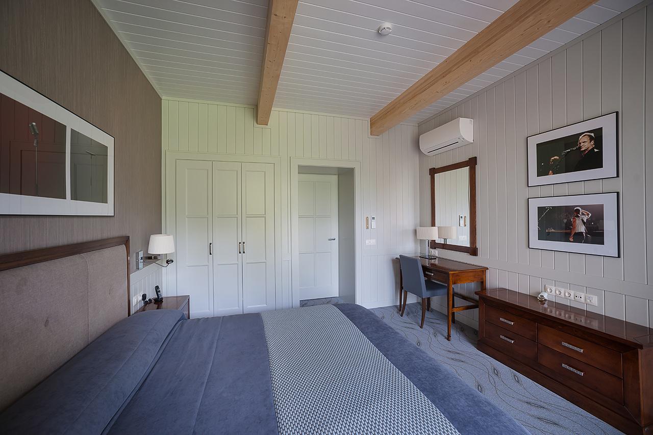 профессиональный фотографии интерьеров мотелей