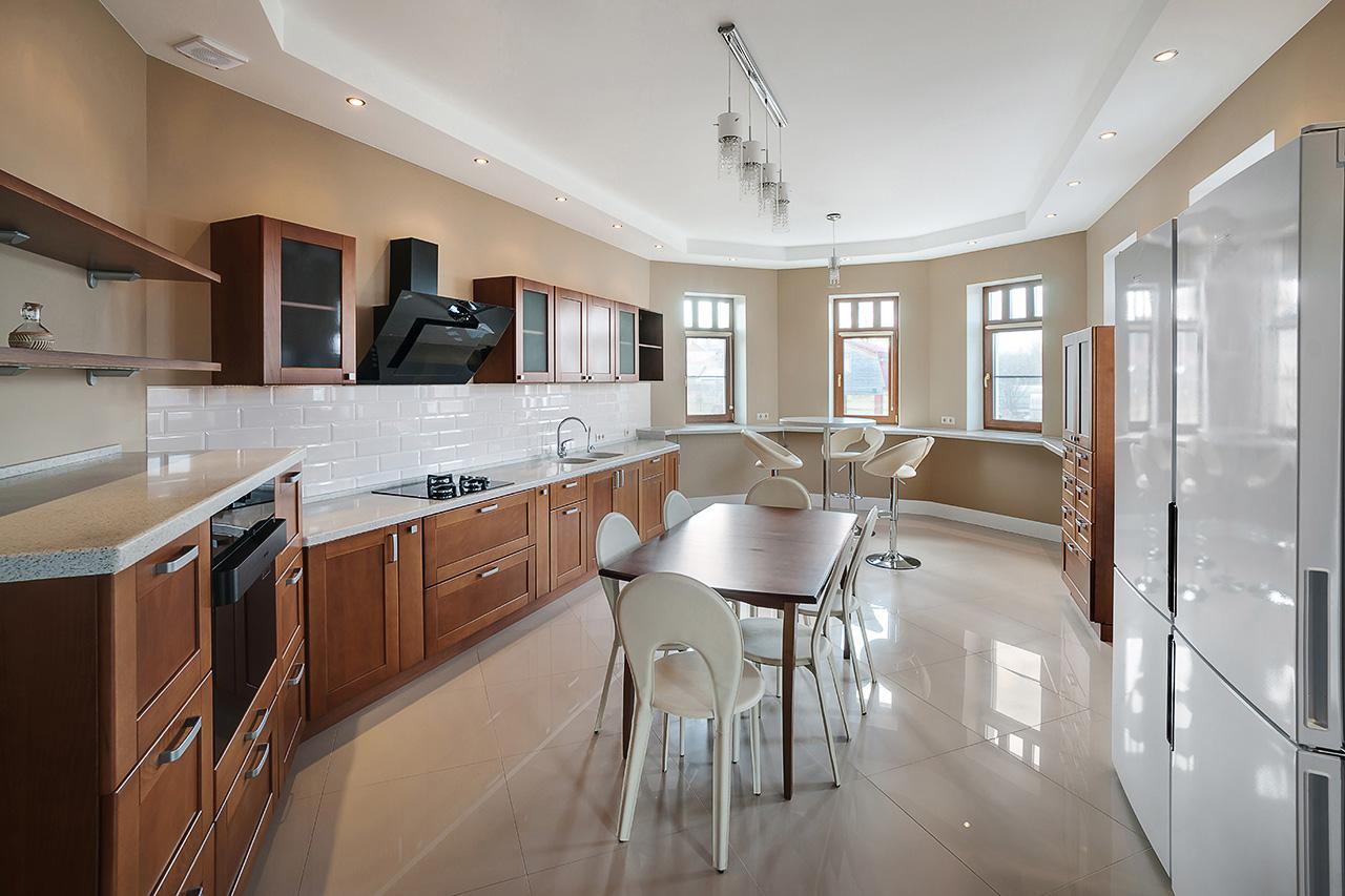 фотосъемка дома для сдачи в аренду или продажи