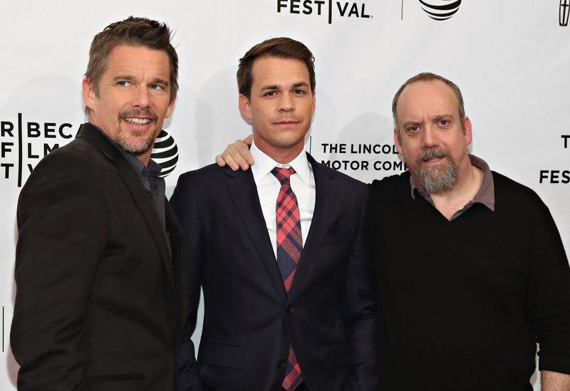 """The Phenom"" Premiere - 2016 Tribeca Film Festival"