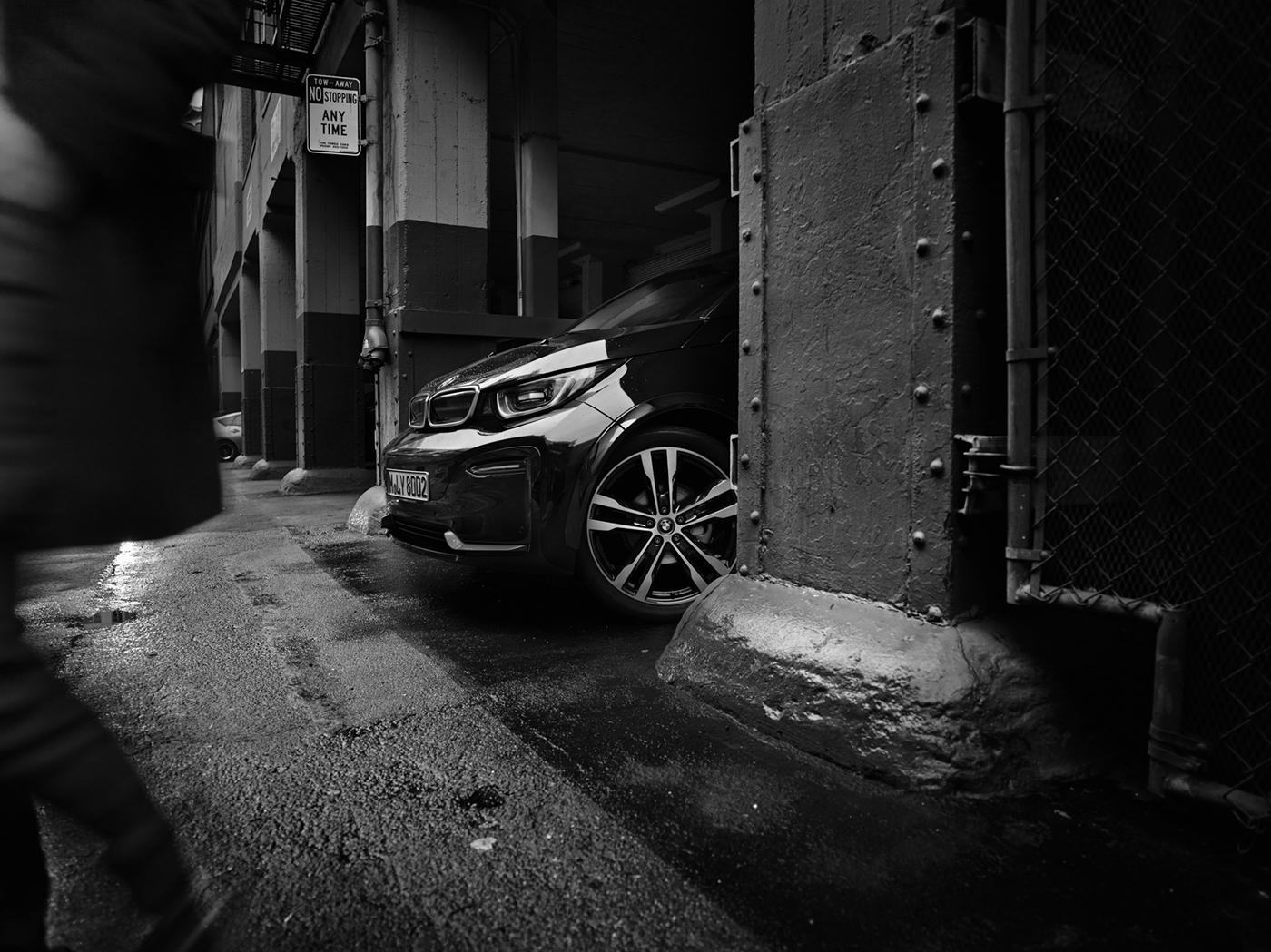 BMW I3S / Andreas Hempel