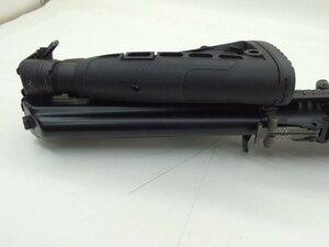 «Монолит-3 Gen2»— адаптер для установки телескопического приклада наАК иСайга соскладным прикладом, вкомплектеQD антабка