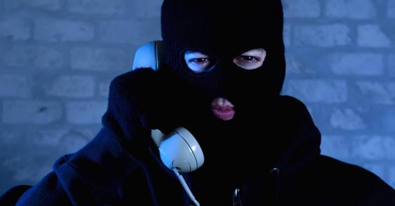 Телефонные мошенники активизировались наКубани сновой схемой обмана
