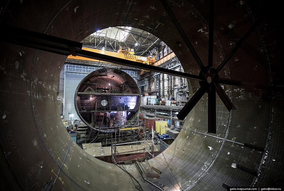 4.  «Арктек Хельсинки Шипъярд» / Arctech Helsinki Shipyard . Судоверфь, расположенная