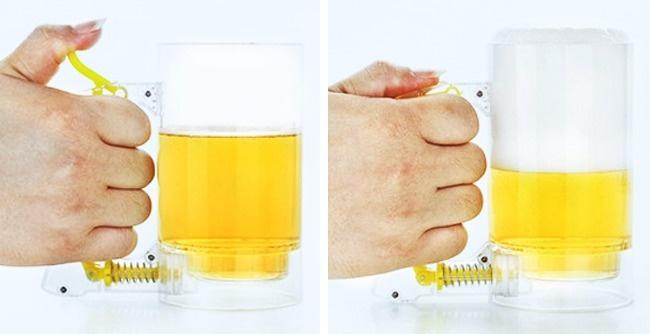 © aliexpress.com     Для многих самое вкусное впиве— это его мягкая пенка. Сэтой кружк