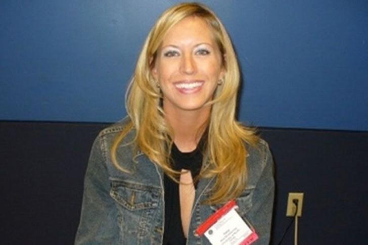 7. Эми Маккелхенни, 27 лет   Учительница испанского языка, штат Техас. В штате есть закон, запр