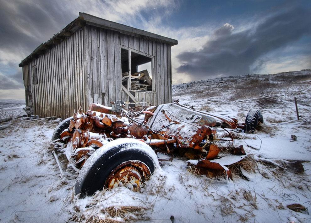 (Фото Asmundur Porkelsson):