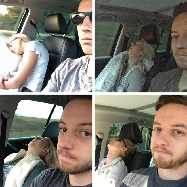 © MrMagoo21/reddit      «Сказала мужу, что наволочки должны быть наподушках»