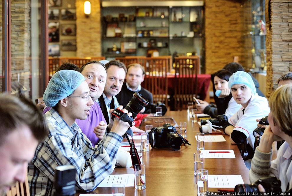 Предложили отведать содержимое 6 стаканов в 3-х из которых было пиво, произведенное в Очаково, а в о