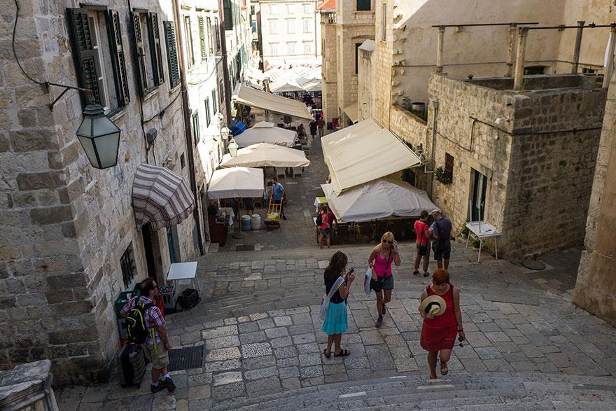 5. Старый город