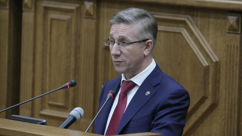 Минфин РФреструктуризирует 12 млрд рублей долга Татарстана