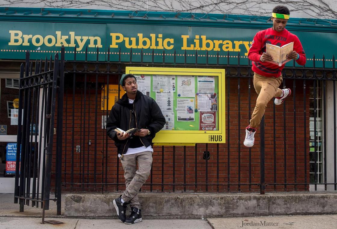 Tiny Dancers Among Us – Capturing kids dancing in public places