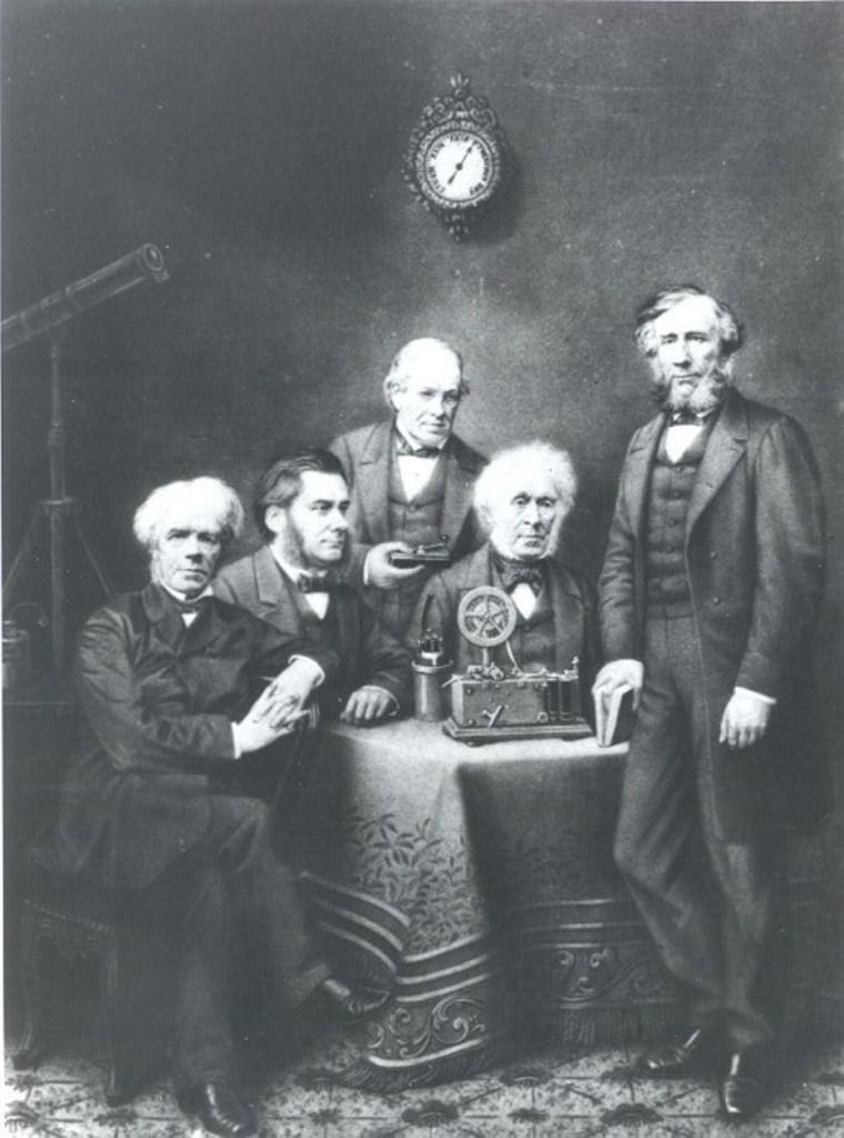 История науки и техники