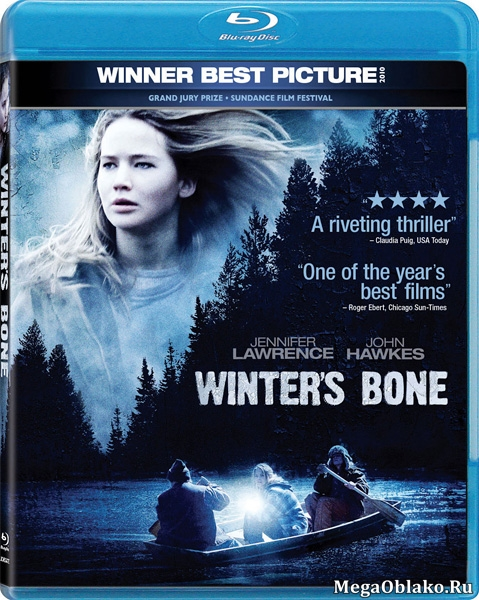 Зимняя кость / Winter's Bone (2010/BDRip/HDRip)