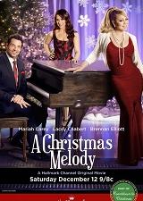 Рождественская мелодия / A Christmas Melody (2015/WEB-DL/WEB-DLRip)