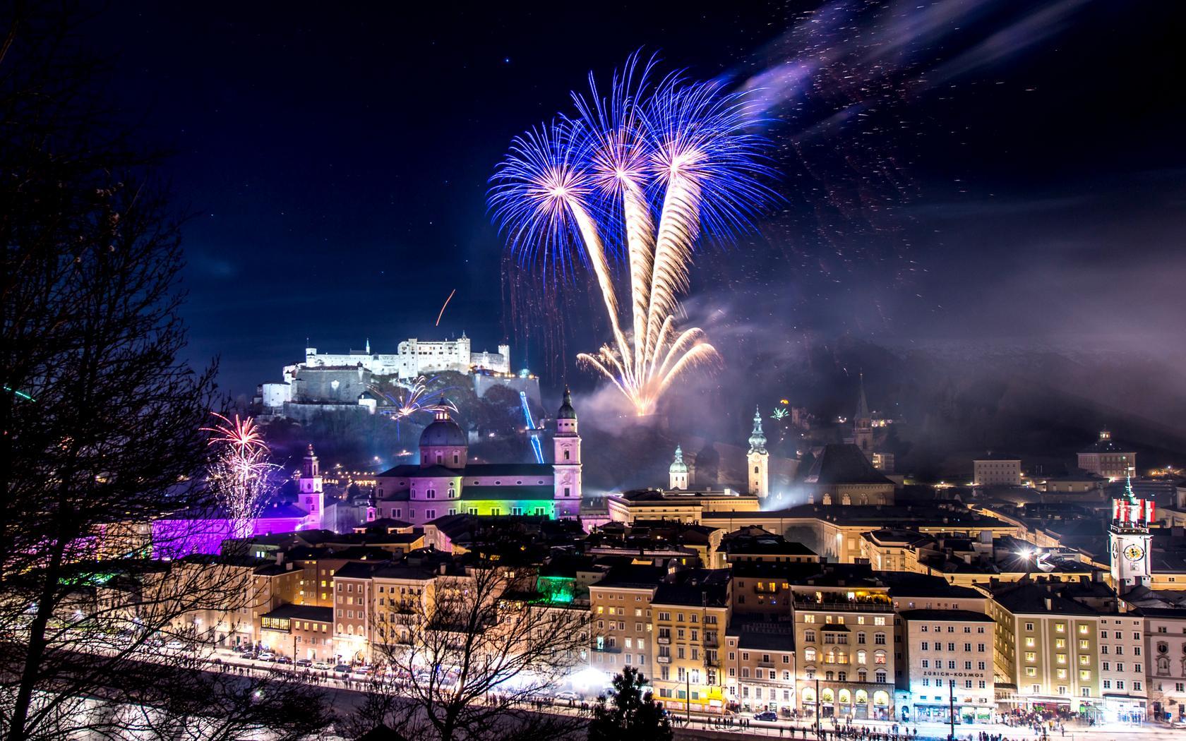 Где выбрать недорогие новогодние туры