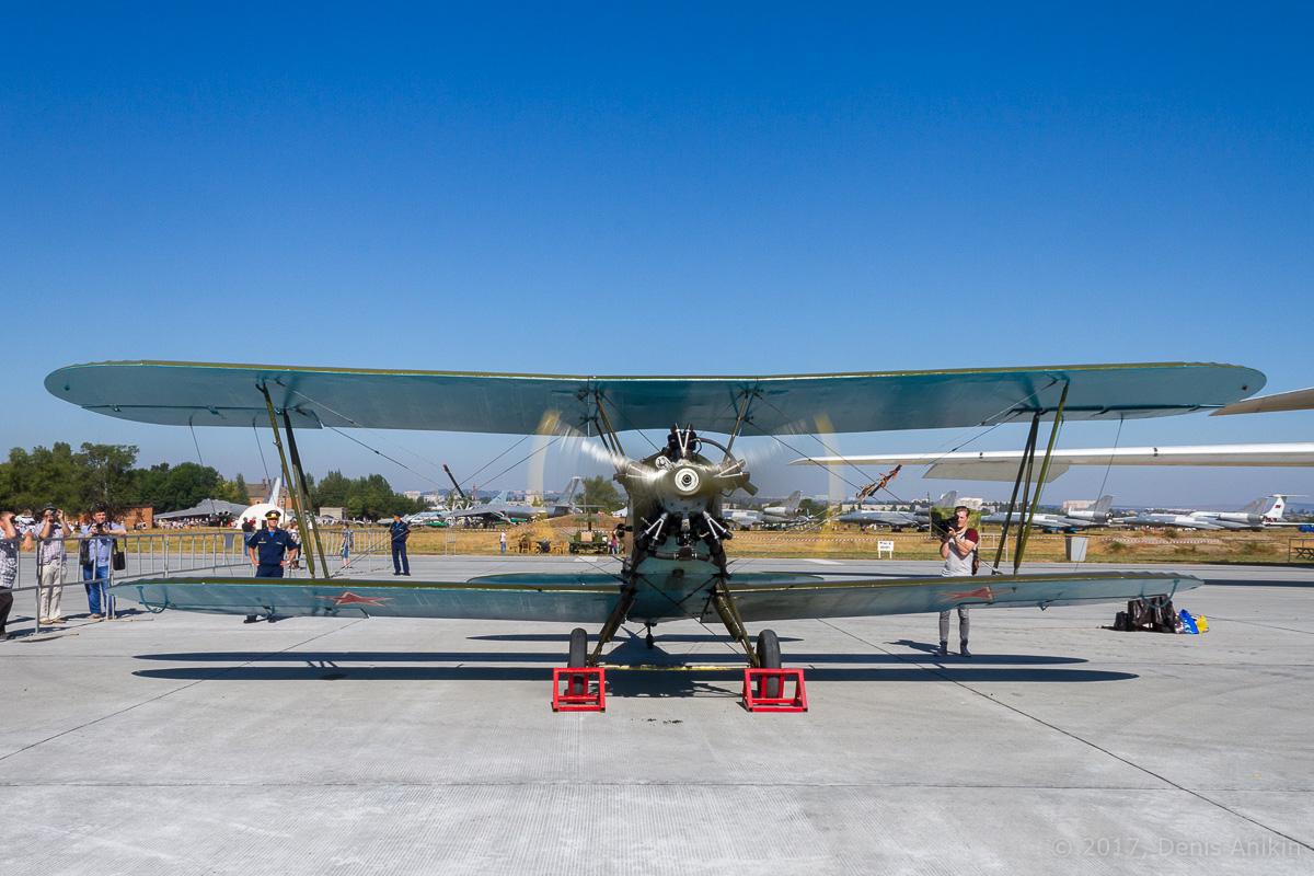 Поликарпов По-2 (У-2) фото 4