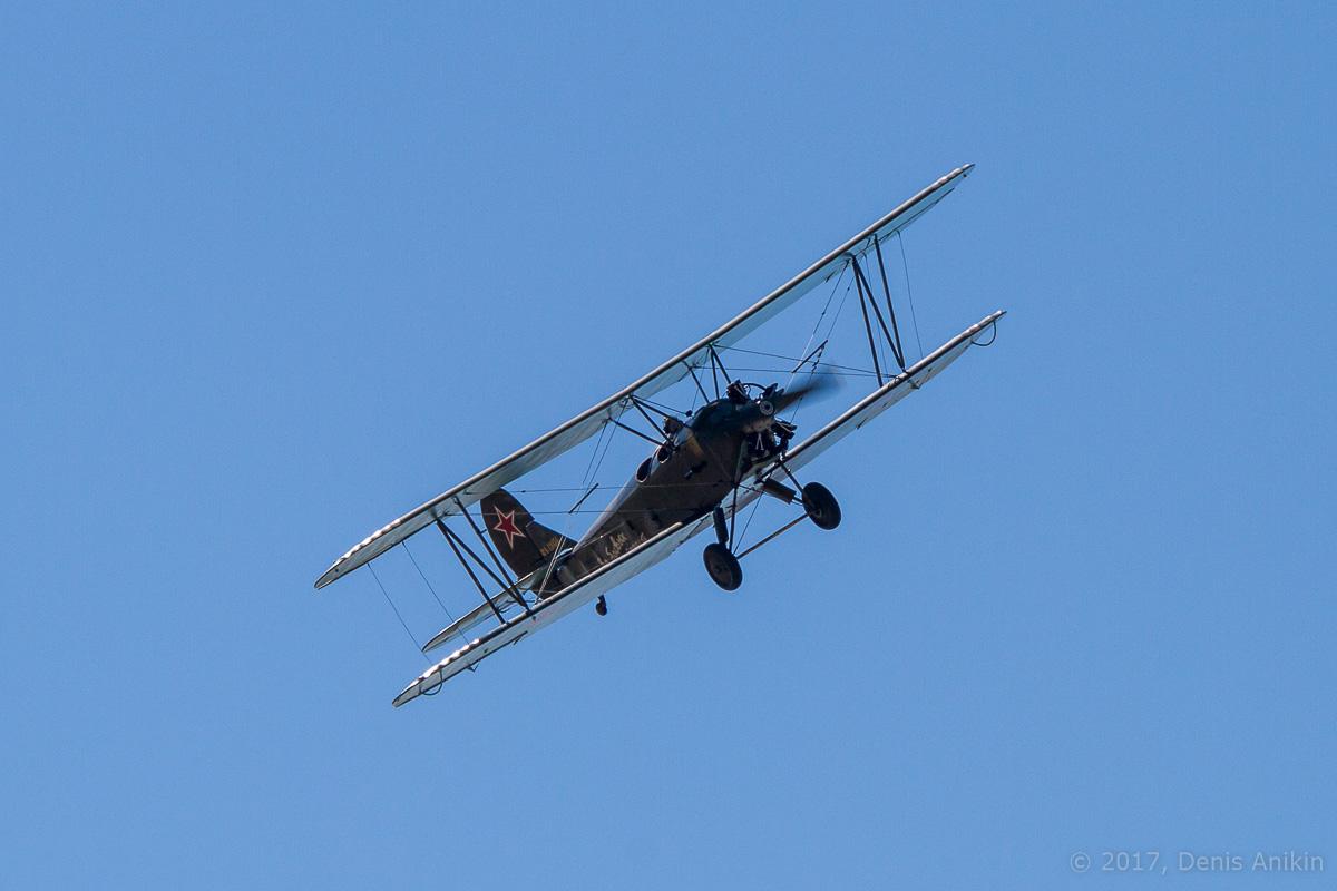 Поликарпов По-2 (У-2) фото 9