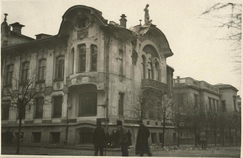 609197 Поварская улица. Дом И. А. Миндовского, № 44-2.jpg