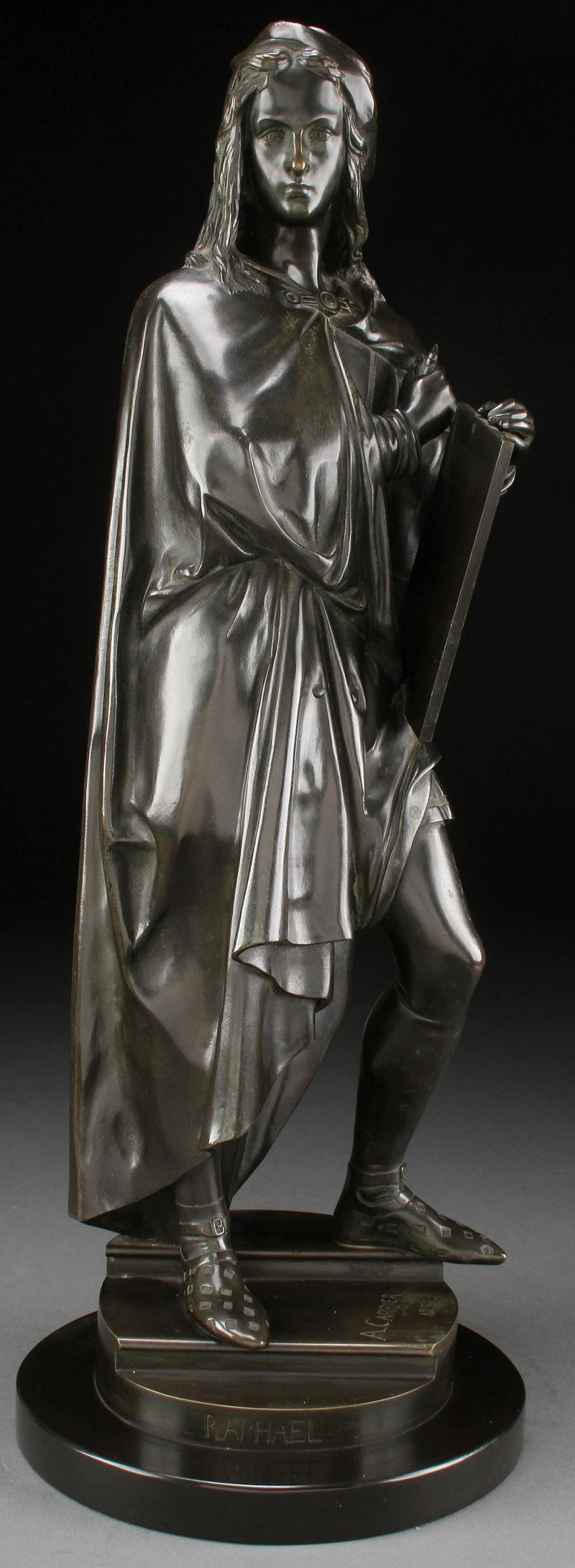 Микеланджело, 1885.