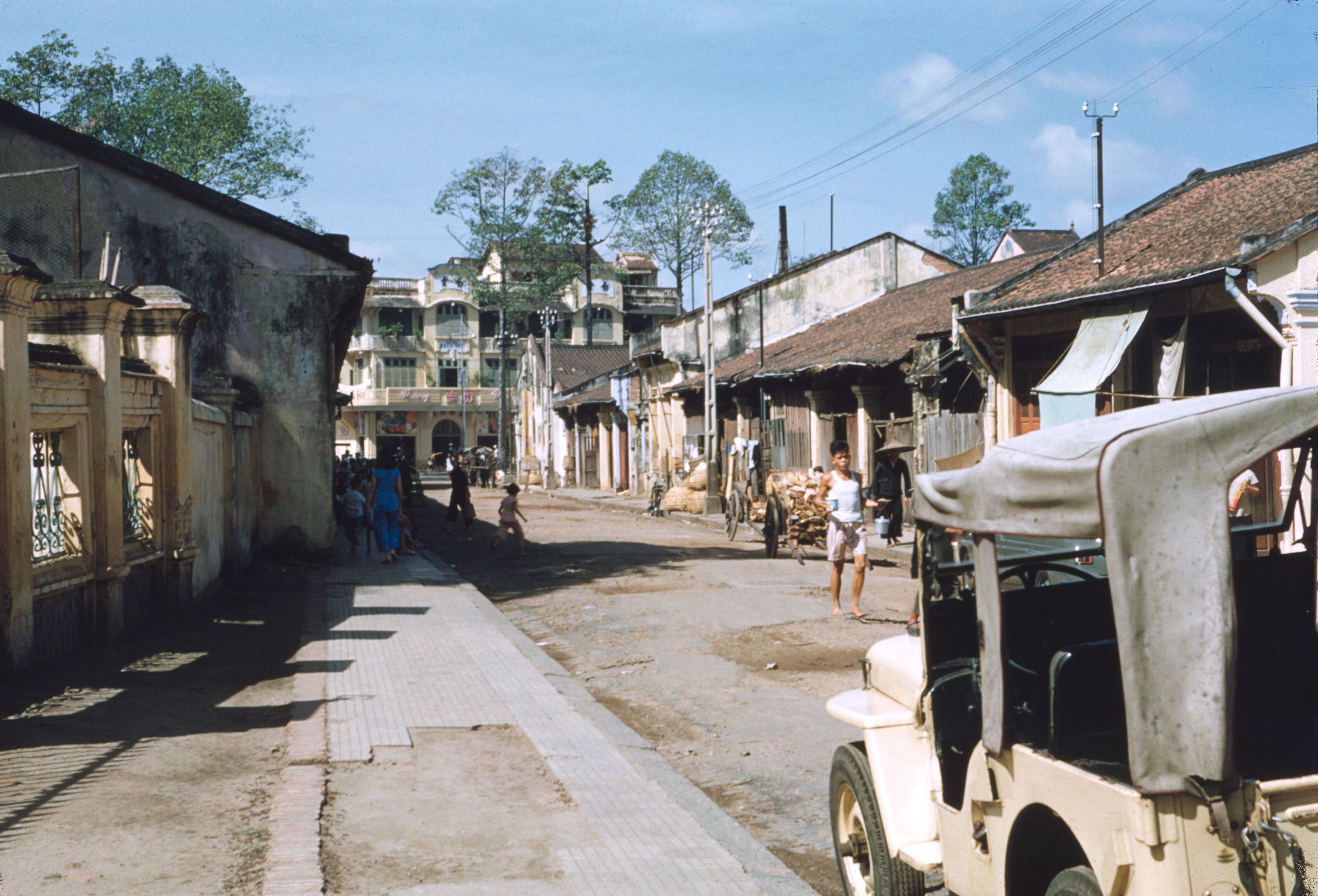 Улица Лао-Цзы
