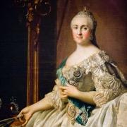 Екатерина Великая: краткая биография императрицы