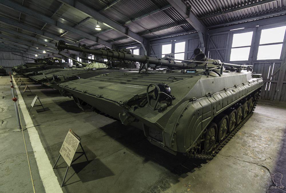 Музей танков кубинка как добраться
