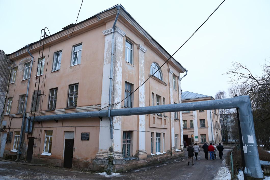 Детская клиника в г. ногинск
