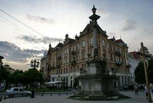 Путешествуем по Западной Украине — город Львов