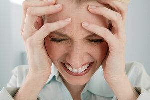 Определяем первые признаки невроза